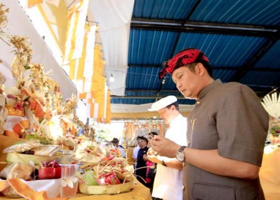 Nusabali.com - ngaben-massal-gratis-berlanjut-di-kecamatan-negara