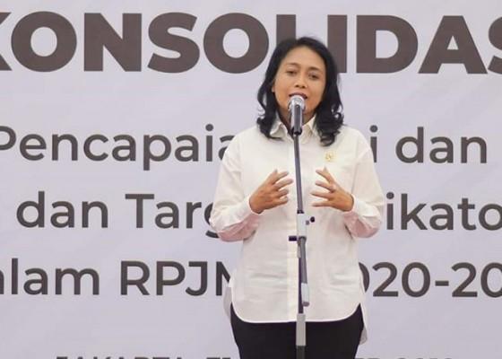 Nusabali.com - lima-isu-perempuan-dan-anak-jadi-prioritas-bintang-puspayoga