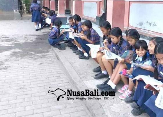 Nusabali.com - sebelum-masuk-kelas-wajib-baca-buku