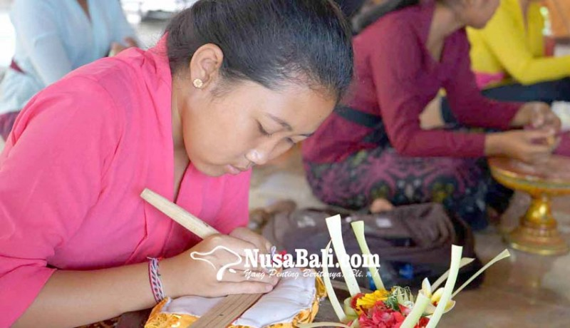 www.nusabali.com-sman-2-amlapura-gelar-lomba-menulis-lontar