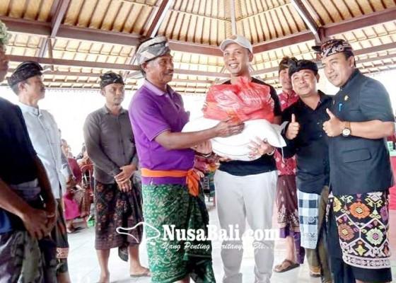 Nusabali.com - perusahaan-diimbau-tak-pelit-realisasikan-csr