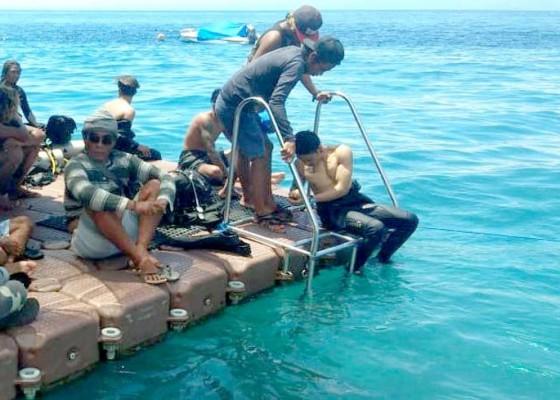 Nusabali.com - kehabisan-oksigen-penyelam-hilang-di-nusa-penida