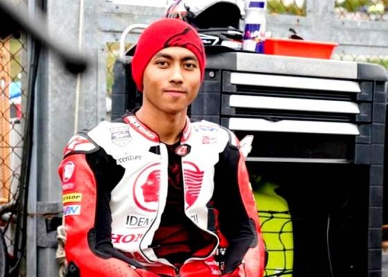 Nusabali.com - rider-indonesia-tewas-di-sepang