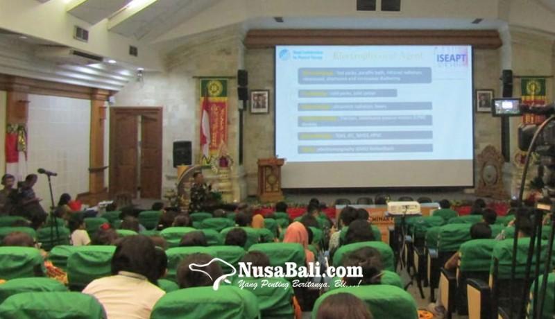 www.nusabali.com-persdosri-gelar-seminar-kesehatan-tentang-osteoartritis