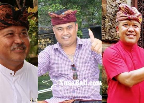 Nusabali.com - sekda-bangli-nyalon-bupati-lewat-demokrat