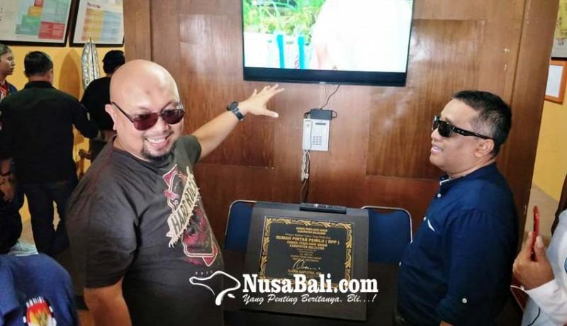 www.nusabali.com-kursi-sekretaris-kpu-segera-dilelang
