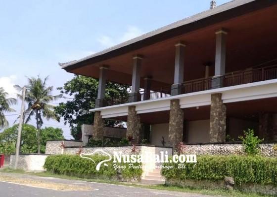 Nusabali.com - peresmian-museum-subak-masih-gabeng