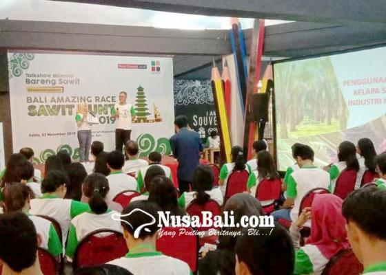 Nusabali.com - diduga-persaingan-industri-sawit-diserang