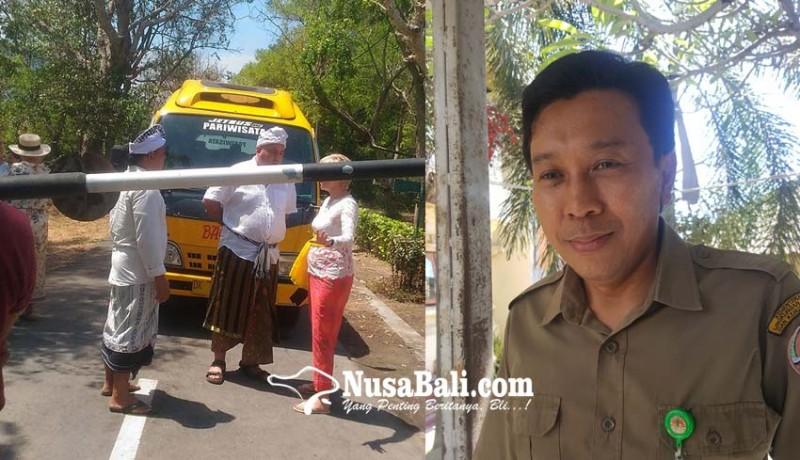 www.nusabali.com-tarif-wisata-tnbb-kembali-dikeluhkan
