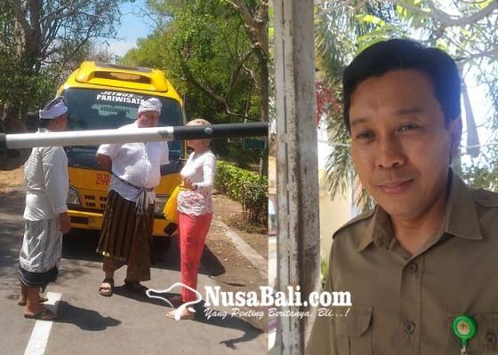 Nusabali.com - tarif-wisata-tnbb-kembali-dikeluhkan