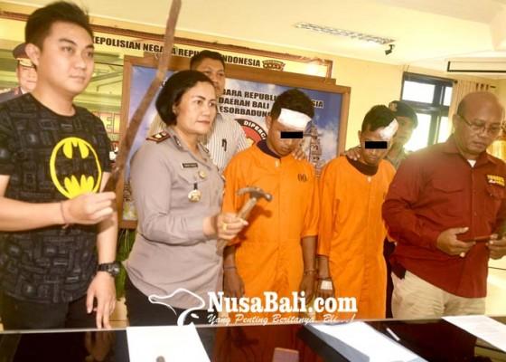 Nusabali.com - duro-si-tersangka-otak-kerusuhan-masih-buron