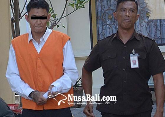 Nusabali.com - gigolo-pembunuh-teman-kencan-disidang