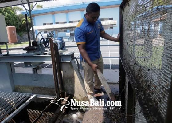 Nusabali.com - hujan-deras-layanan-pdam-terganggu