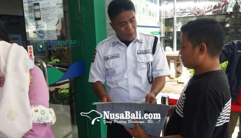 www.nusabali.com-peserta-pilih-turun-kelas-pelayanan