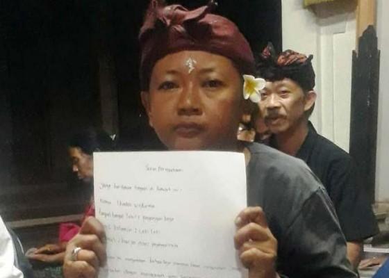 Nusabali.com - akun-fb-lecehkan-pahlawan-akhirnya-minta-maaf
