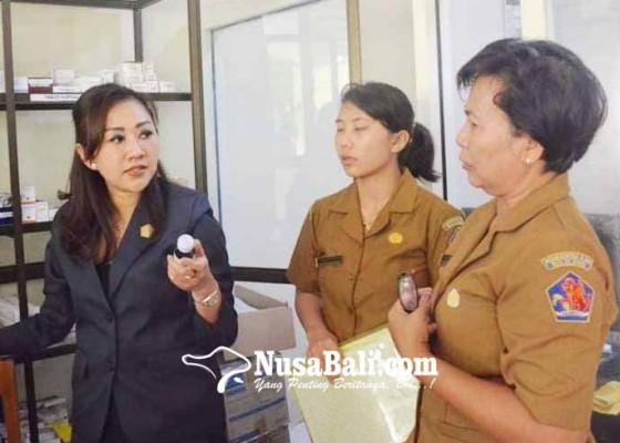 Nusabali.com - puskesmas-buleleng-dirancang-jadi-puskesmas-rawat-inap
