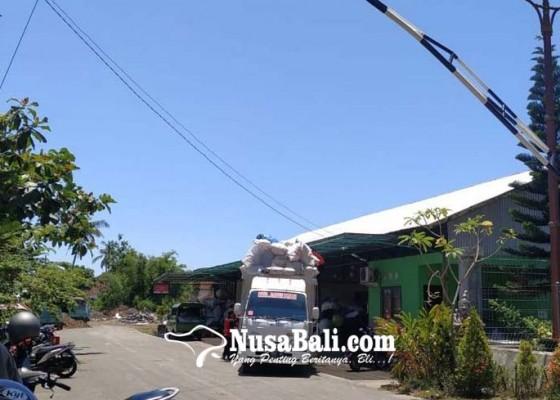 Nusabali.com - badung-kaji-lokasi-tempat-pembuangan-sampah-sementara
