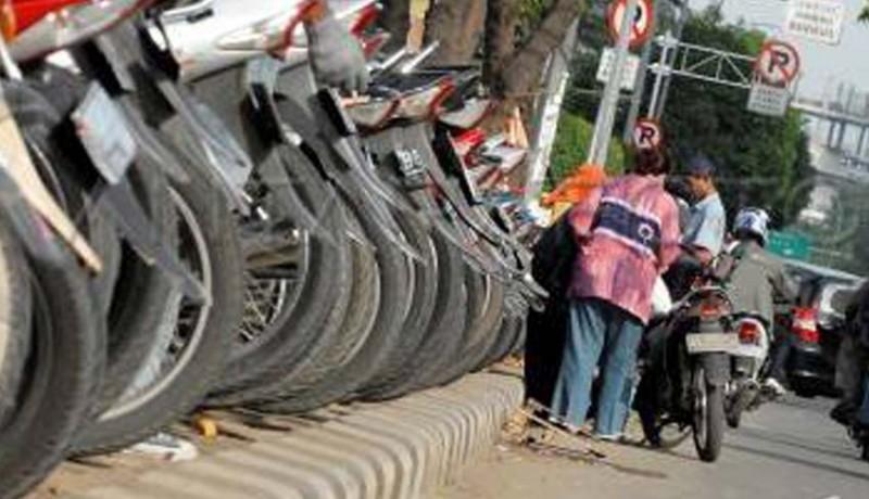www.nusabali.com-badung-berencana-naikkan-pajak-parkir