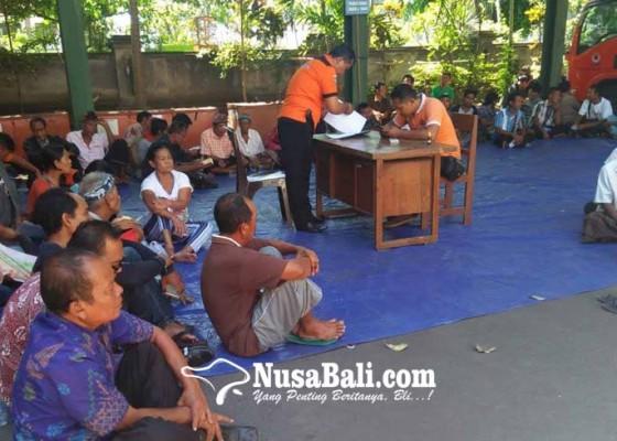 Nusabali.com - bantu-korban-bencana-bpbd-bali-bagikan-bantuan-rp-108-m
