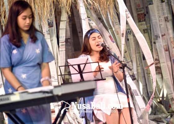 Nusabali.com - gelar-musikalisasi-puisi