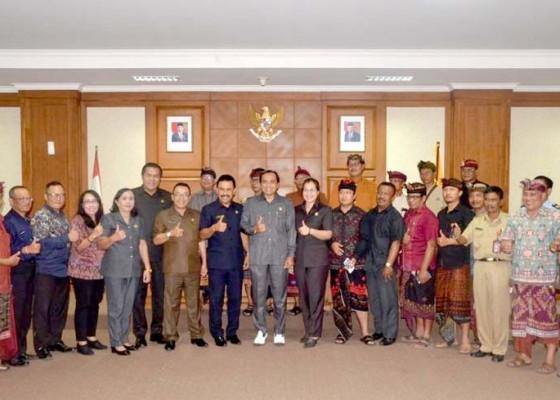 Nusabali.com - program-pemerintah-perlu-diperkuat-dengan-perda