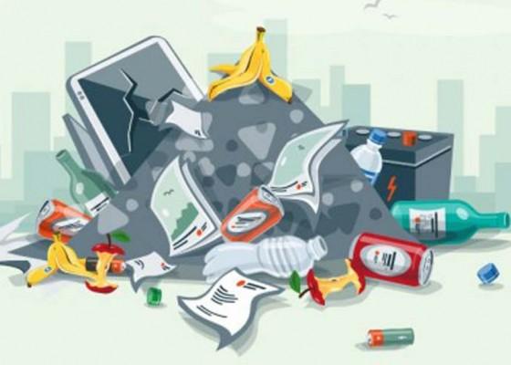 Nusabali.com - pemilahan-sampah-organik-non-organik-belum-jalan