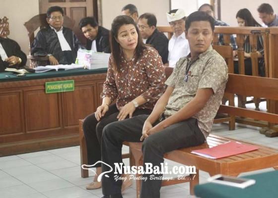 Nusabali.com - eks-kepala-bpn-badung-dipanggil-via-dirjen