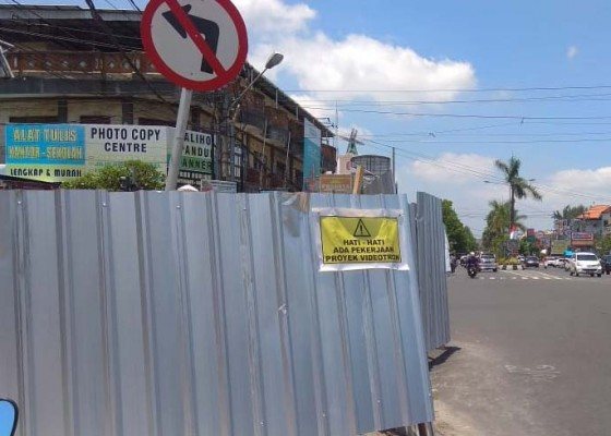 Nusabali.com - pemkab-pasang-1-videotron-rp-16-m-lebih