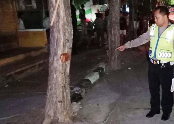 Nusabali.com - pelajar-sman-4-singaraja-tewas-hantam-pohon