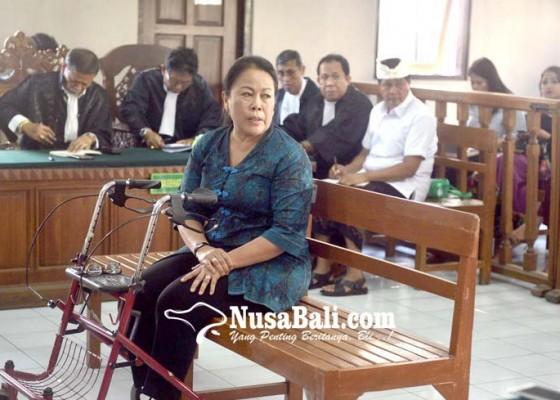 Nusabali.com - saksi-ikhlaskan-utang-sudikerta-rp-350-juta