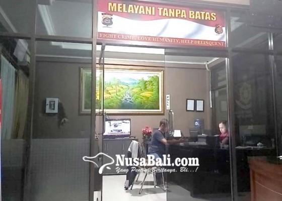 Nusabali.com - selingkuh-oknum-perwira-digerebek-propam