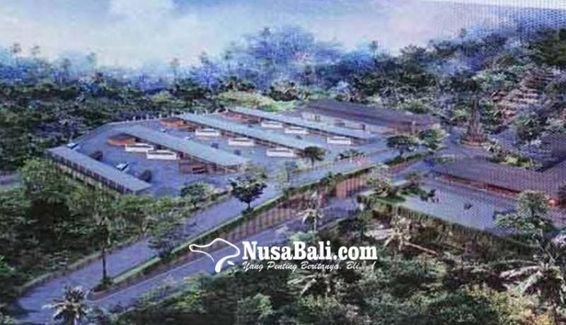 www.nusabali.com-penataan-pura-besakih-ditargetkan-tuntas-2023