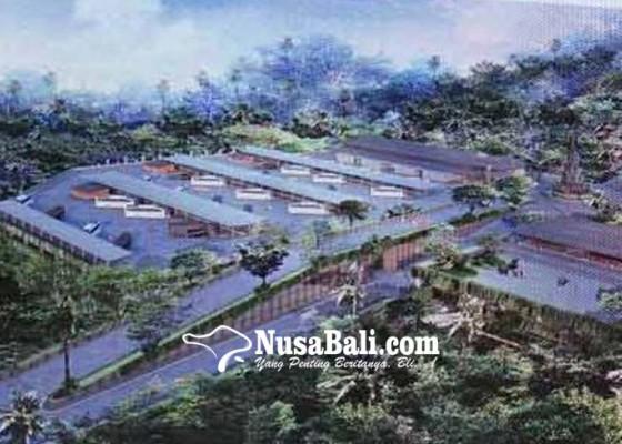 Nusabali.com - penataan-pura-besakih-ditargetkan-tuntas-2023