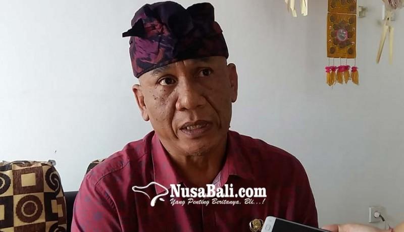 www.nusabali.com-pecatan-kpu-buleleng-jadi-staf-kesbangpol