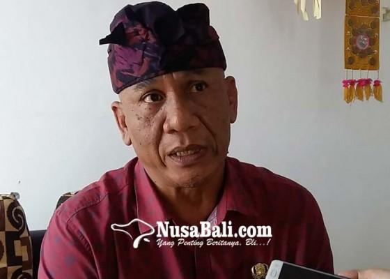 Nusabali.com - pecatan-kpu-buleleng-jadi-staf-kesbangpol