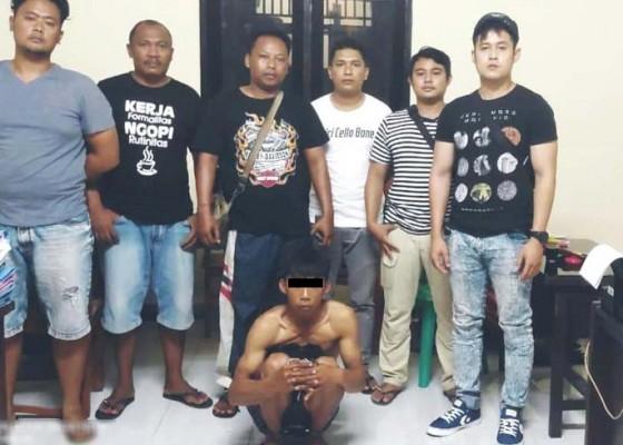 Nusabali.com - garong-lintas-kabupaten-diringkus