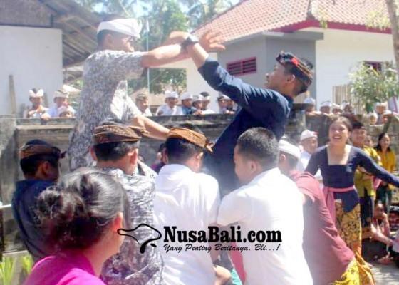 Nusabali.com - siswa-smkn-2-bangli-magoak-goakan