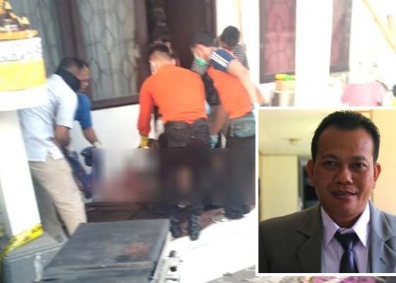 Nusabali.com - dosen-undiknas-ditemukan-tewas-gantung-diri