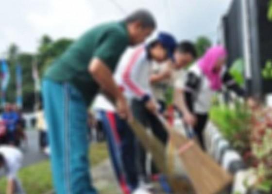 Nusabali.com - jelang-musim-hujan-warga-diajak-bersihkan-sungai