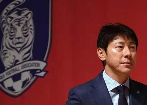 Nusabali.com - shin-tae-yong-kandidat-terkuat-pelatih-timnas