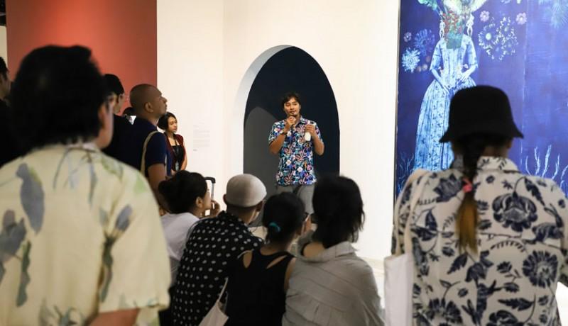 www.nusabali.com-seniman-art-o-bali-2019-ajak-pengunjung-berinteraksi