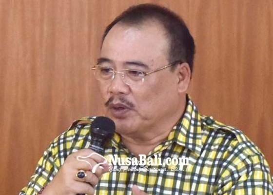 Nusabali.com - bali-sodorkan-revisi-uu-pemilu