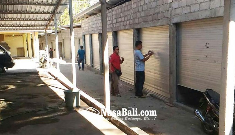 www.nusabali.com-pedagang-pasar-darurat-banyuasri-bakal-kembalikan-hak-usaha