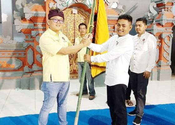 Nusabali.com - phdi-banten-gelar-pesamuhan-madya