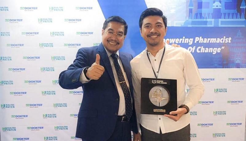 www.nusabali.com-staf-farmasi-rsup-sanglah-terima-iypg-award-2019