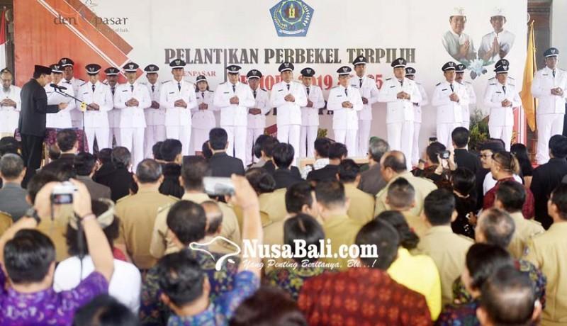 www.nusabali.com-23-perbekel-terpilih-di-denpasar-dilantik
