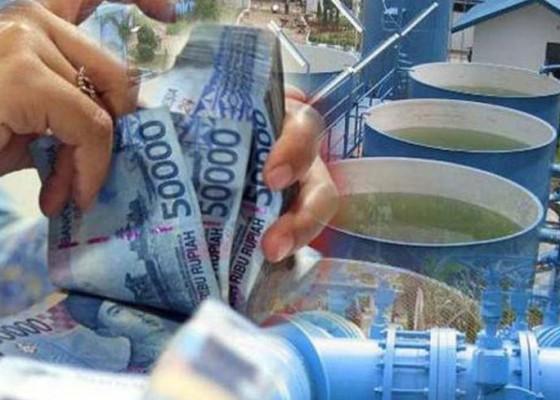 Nusabali.com - perusahaan-air-kemasan-sumbang-pad-puluhan-juta