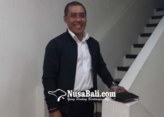 Nusabali.com - gus-adhi-jabat-wakil-sekretaris-fraksi-golkar-mpr