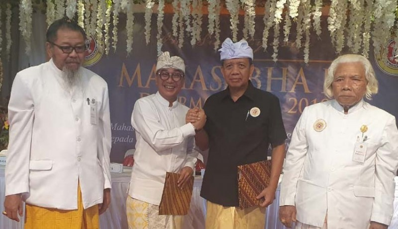 www.nusabali.com-ida-bagus-putu-dunia-pimpin-dharmopadesa-pusat