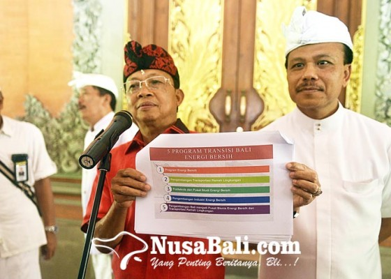 Nusabali.com - bali-bakal-kembangkan-bangunan-hijau
